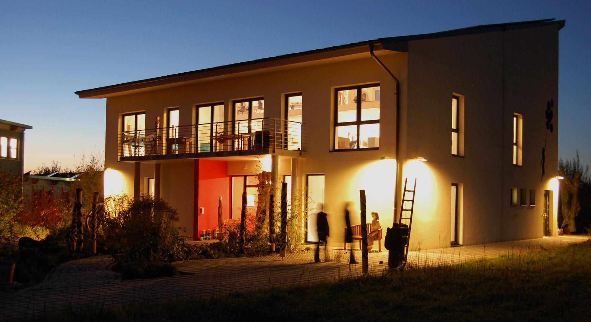 Atelier : Auf dem Hohenstein - Bad Nauheim